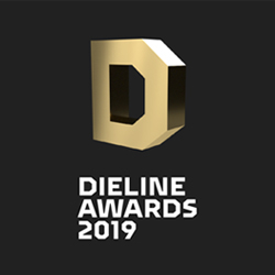 DIELINE AWARDS  – 1st place