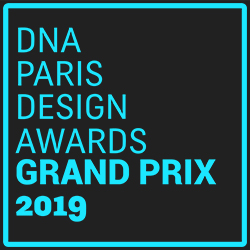 DNA PARIS AWARDS GRAND PRIX